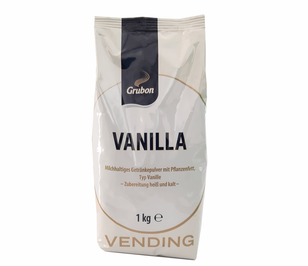 Grubon Vanillemilch Mix 1000g