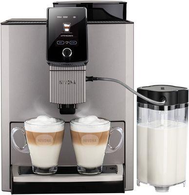 Nivona CafeRomatica 1040 Titan / Chrom NICR1040